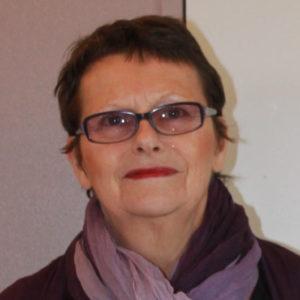 Catherine Binay