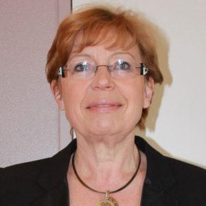 Claudine Maugan