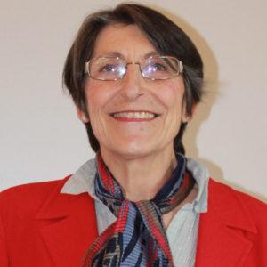 Martine Pantic