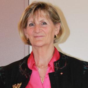 Micheline Droit