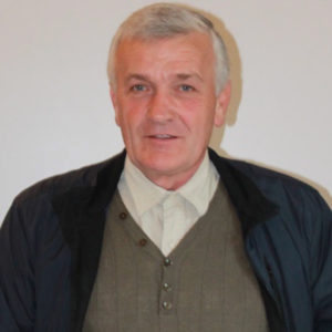 Serge Billouet