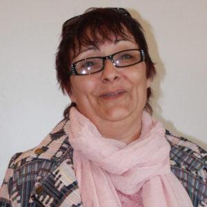 Sophie Lafage